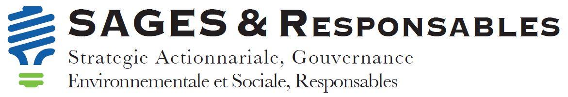 Sages et Responsables Logo